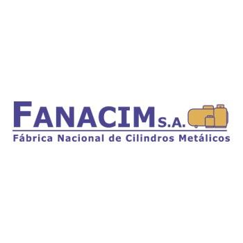 FABRICA NACIONAL DE CILINDROS METALICOS S.A. FANACIM S.A.