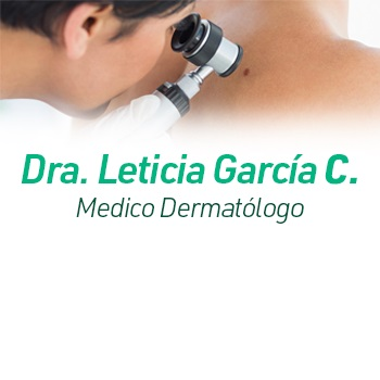 Dra. Leticia Garcia C.