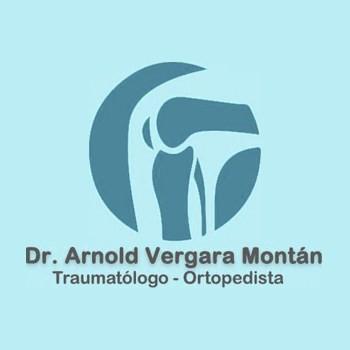 Dr. Joseph  Arnold Vergara Montán