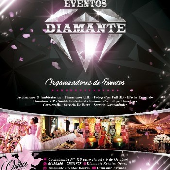DIAMANTE EVENTOS