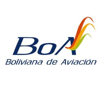 BOA Aeropuerto Internacional del Alto